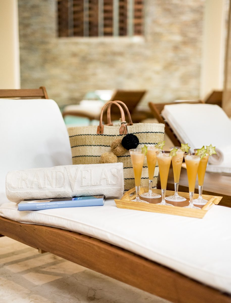 grand velas riviera maya spa a day at the spa at grand velas grand velas resorts best all inclusive in mexico all inclusive hotels in mexico hydrotherapy experience what is hydrotherapy