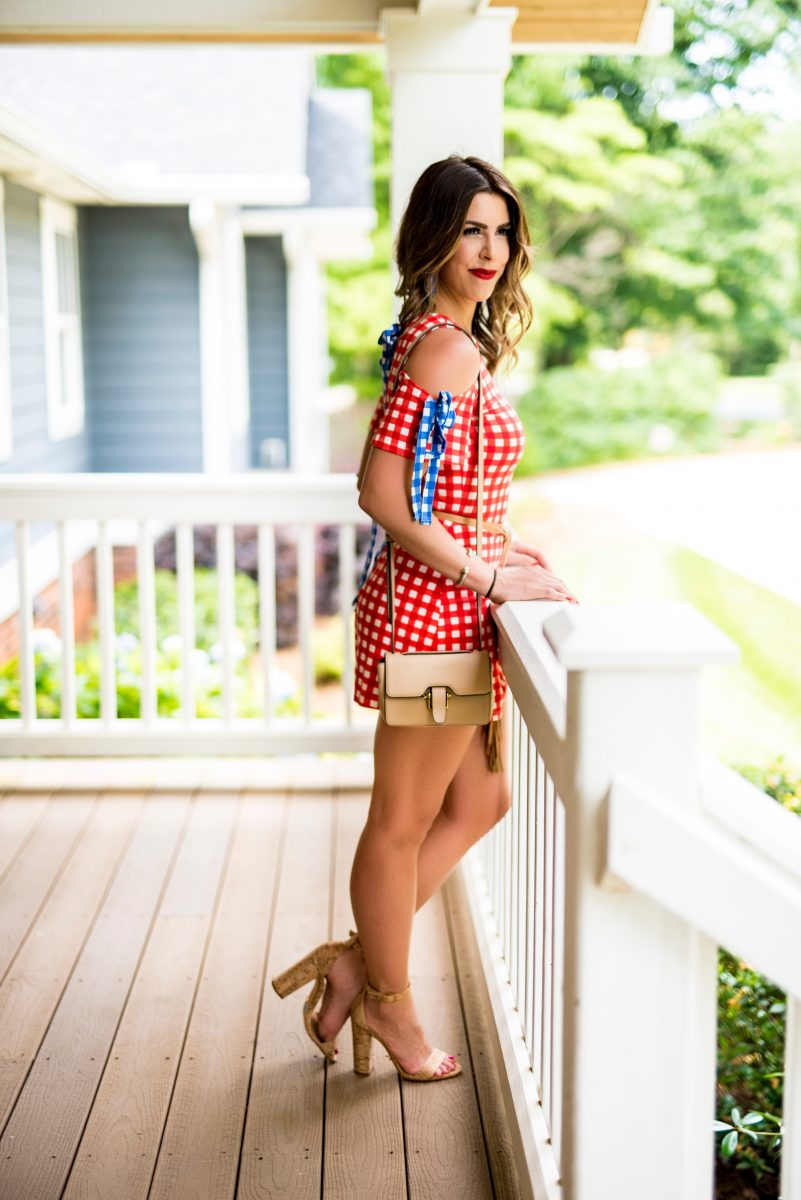red, white, blue fourth of july july 4th outfit inspo what to wear on july 4th holiday inspo for july 4th patriotic outfit patriotic fashion what to wear on fourth of july red white and blue romper