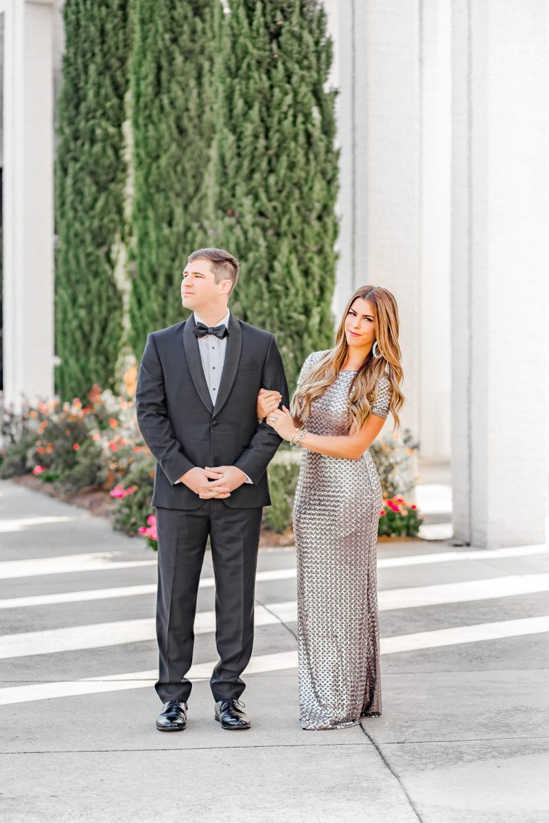 4 things I've learned in 4 years of marriage advice for your marriage 4 things to know before you get married the black tux sequin dress lavender sequin dress silver sequin maxi dress black tie