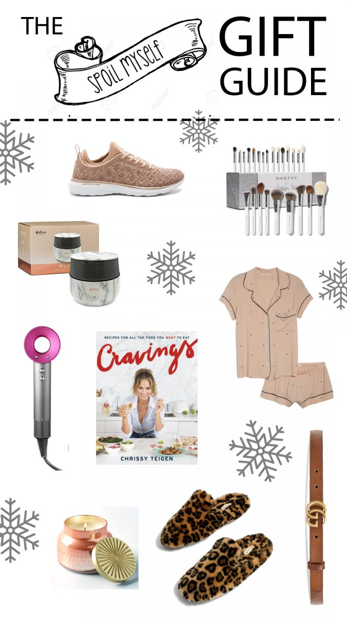 gift guide for me what I want for Christmas gift guide for her holiday favorites what you should ask for for Christmas gift guide for her 2018 the best gifts for girls in 2018