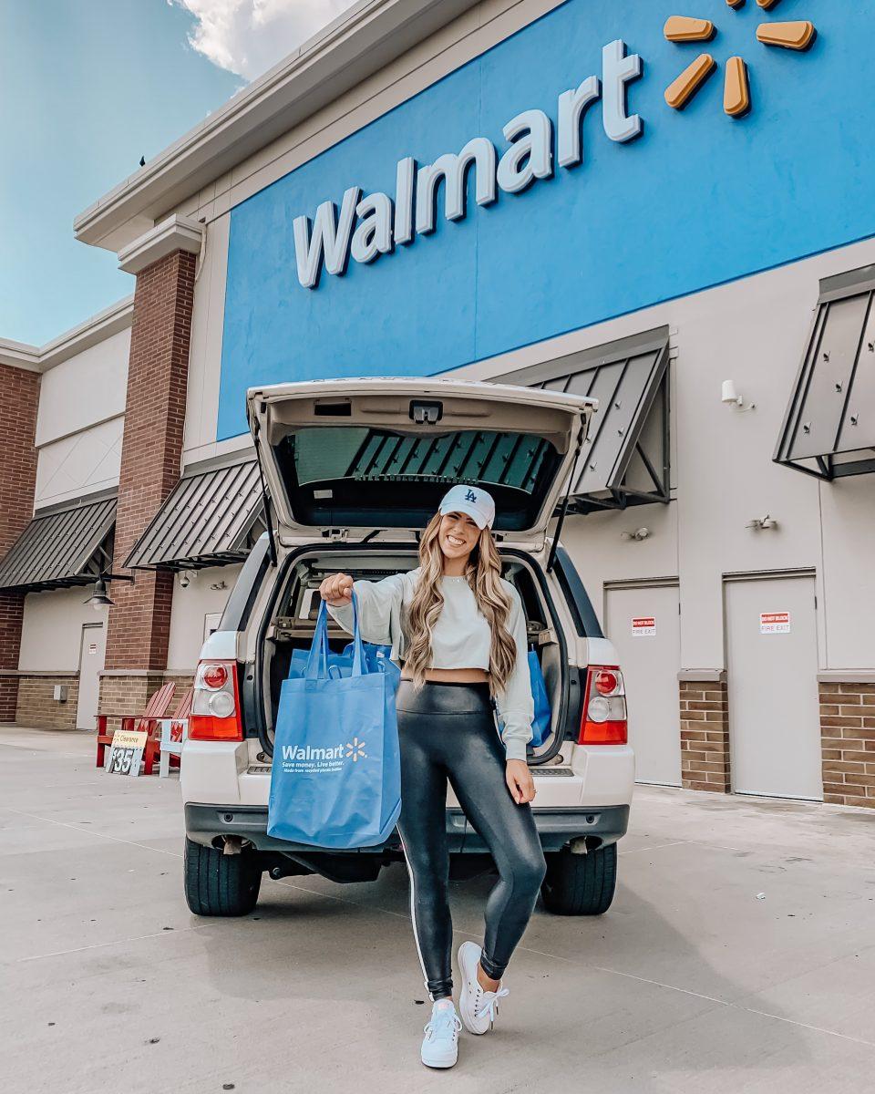 Walmart online grocery shopping service grocery shopping at Walmart online grocery shop