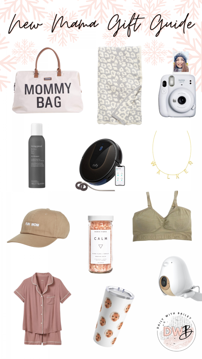 new mama gift guide