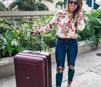 The Grand Hyatt Baha Mar Travel Diary + Hotel Review
