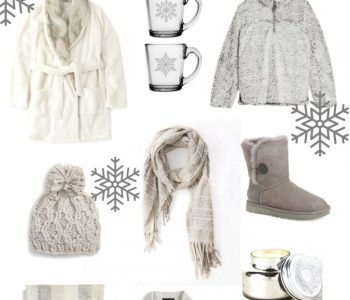 Top 5 Black Friday Deals + Cozy Gift Guide