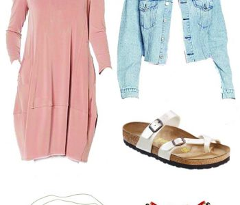 4 Spring Outfits With HSN