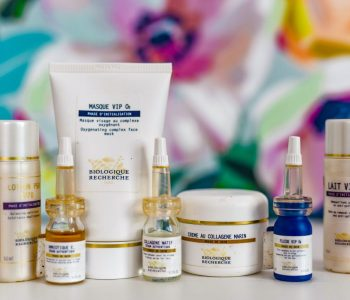 Skincare with Toska European Spa
